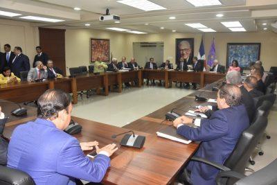 Comité-Político-del-PLD-se-reunió-con-27-de-sus-34-miembros-e1517781927878