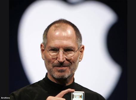 """369c6973489 Steve Jobs y sus obras son partes importantes en mi nuevo libro """"La Era  Digital"""", él fue un genio en la creación de sistemas y programas que  cambiaron el ..."""