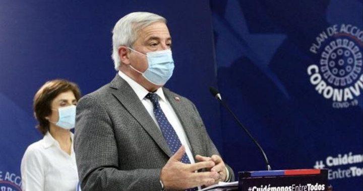 Ministro-salud-Chile