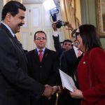abinader-destituye-a-mildred-guzman-como-embajadora-en-venezuela-y-a-luis-gonzalez-de-relaciones-con-asia-y-oceania