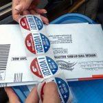 EEUU: El voto anticipado supera ya al de 2016 con más de 48 millones