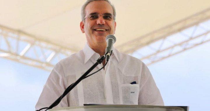 Presidente-Abinader-viaja-este-viernes-a-comunidades-de-las-provincias-La-Vega-y-Espaillat