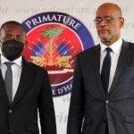 Ariel-Henry-y-el-primer-ministro-en-Haití.