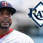 Tampa Bay Rays finaliza acuerdo para adquirir al dominicano Nelson Cruz