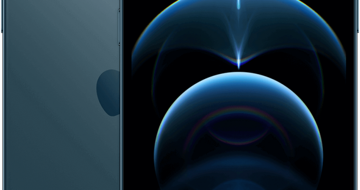 Apple-iPhone-12-Pro-Pacific-Blue-frontimage