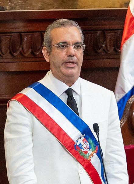 President_Abinader_2020